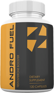 Andro Fuel ™ Testosterone Booster